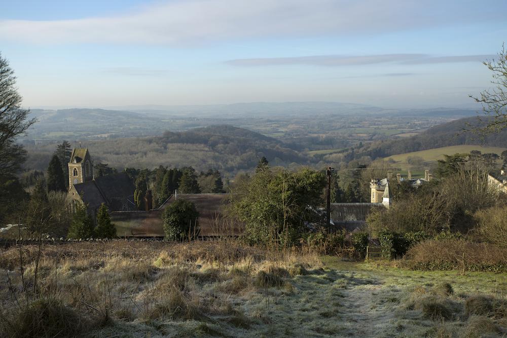 West Malvern