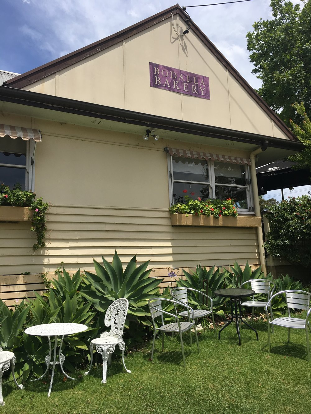Bodalla Bakery & Cafe