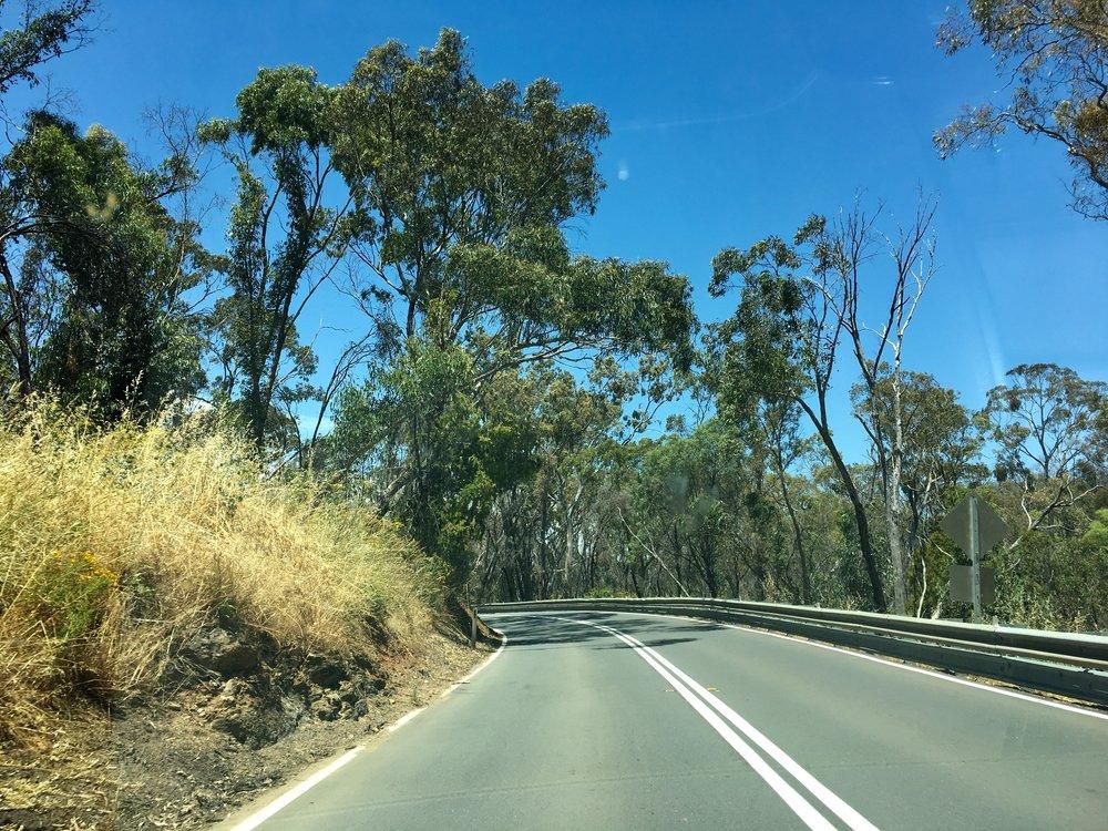 Millbrook (Adelaide Hills area)