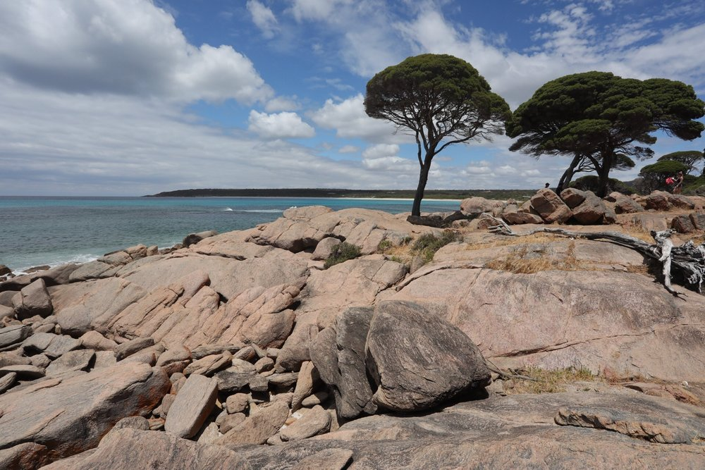Shelly Beach, Leeuwin Naturaliste National Park