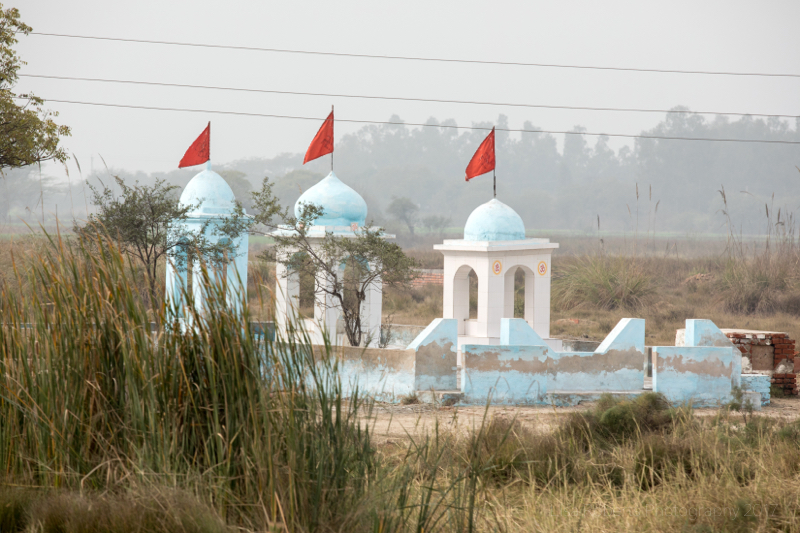 Sikh Mosque, Kosi Kalan, India