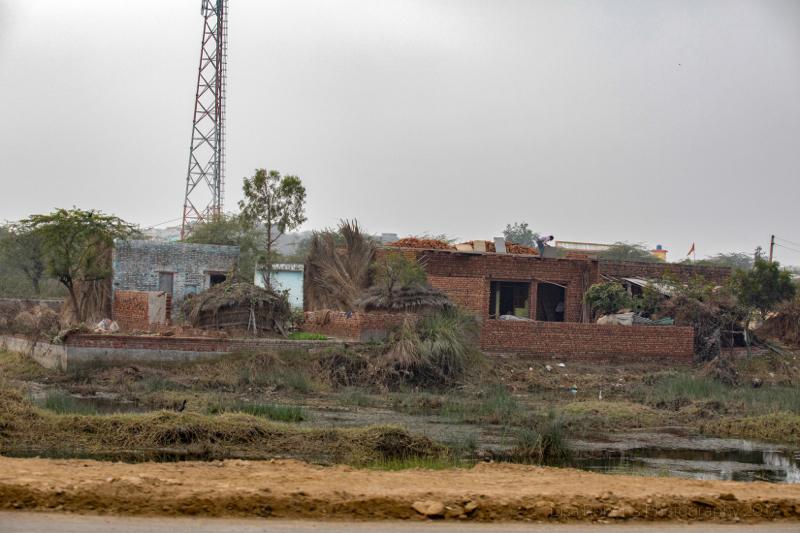 Kosi, Uttar Pradesh, India