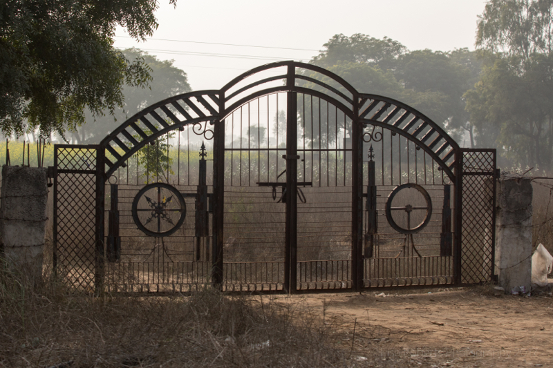 Gates, Palwal India