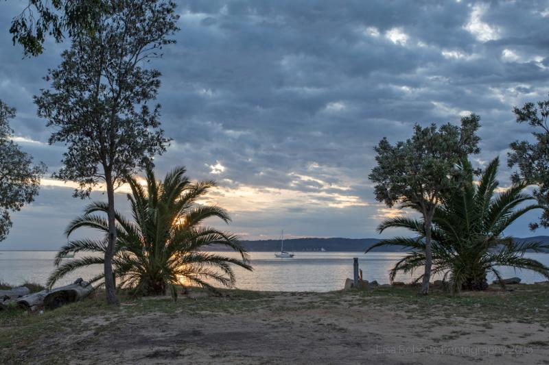 Twofold Bay, Eden, NSW Australia
