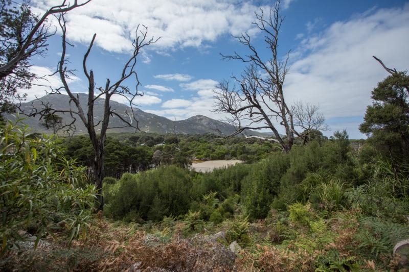Wilson's Promontary, Victoria, Australia, Australia