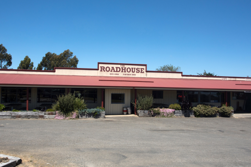 Roadhouse, Victoria, Australia