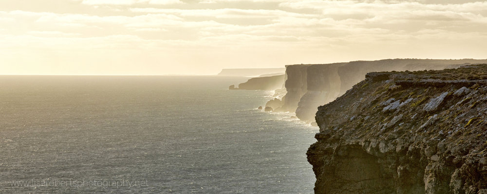 The Great Australian Bight, South Australia