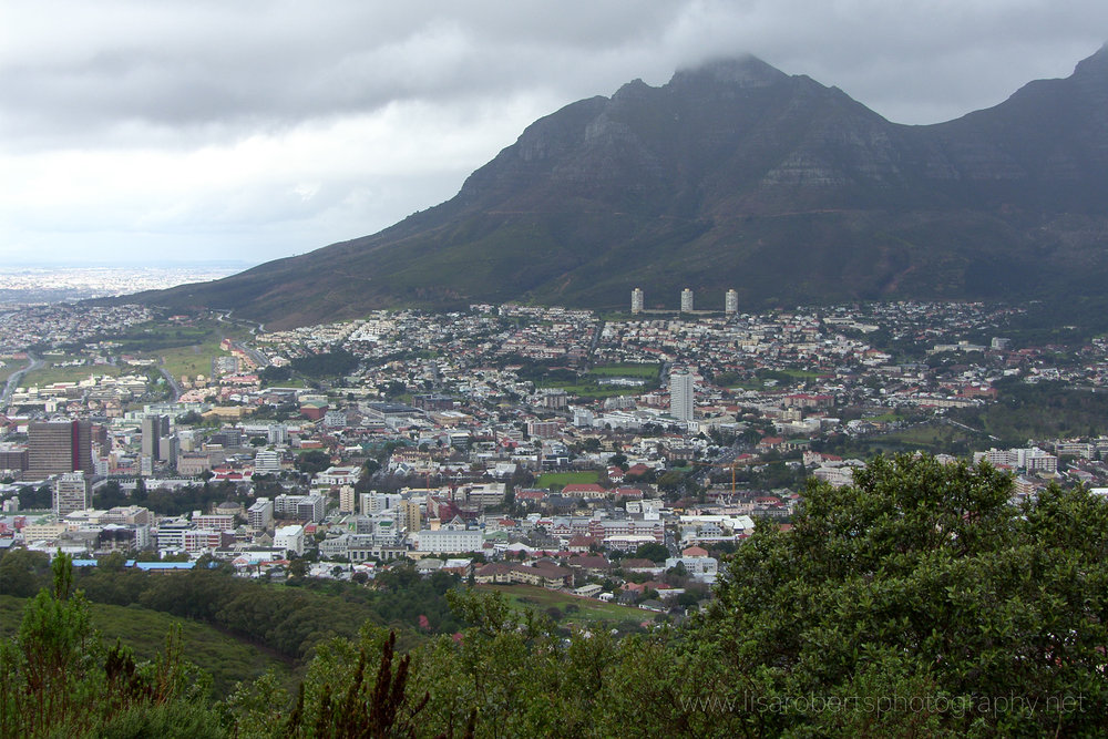 City Bowl, Cape Town, Western Cape, South Africa