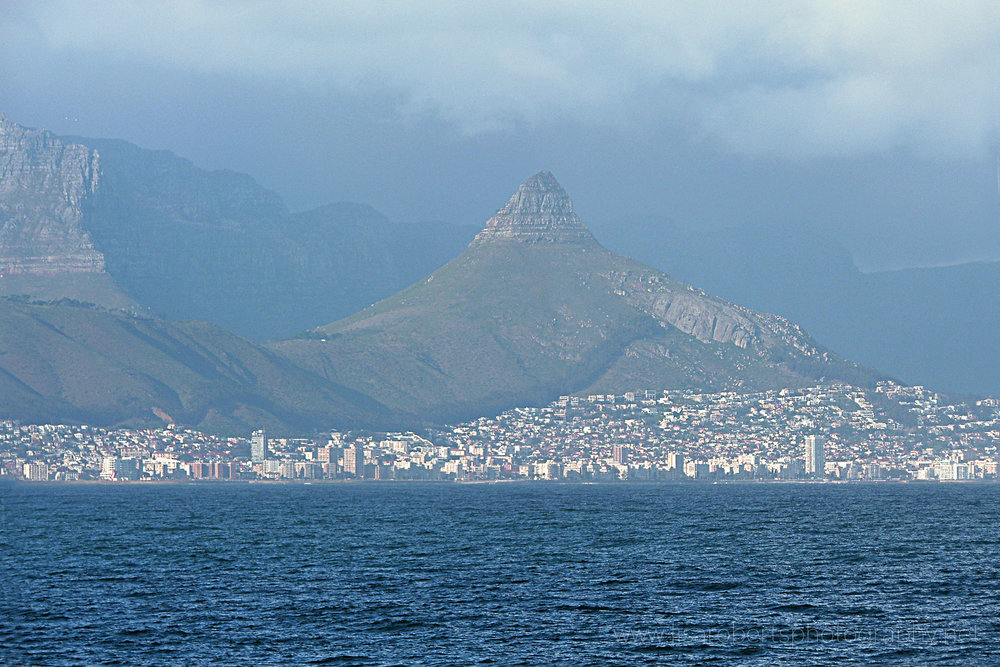 Lions Head, Table Mountain, Western Cape, South Africa