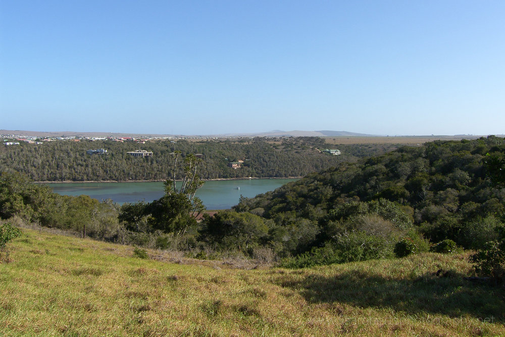 Kariega River, Eastern Cape, South Africa