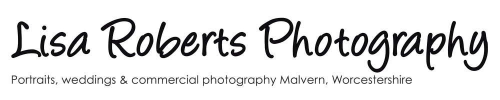 Lisa Roberts Photography, Malvern Photographer