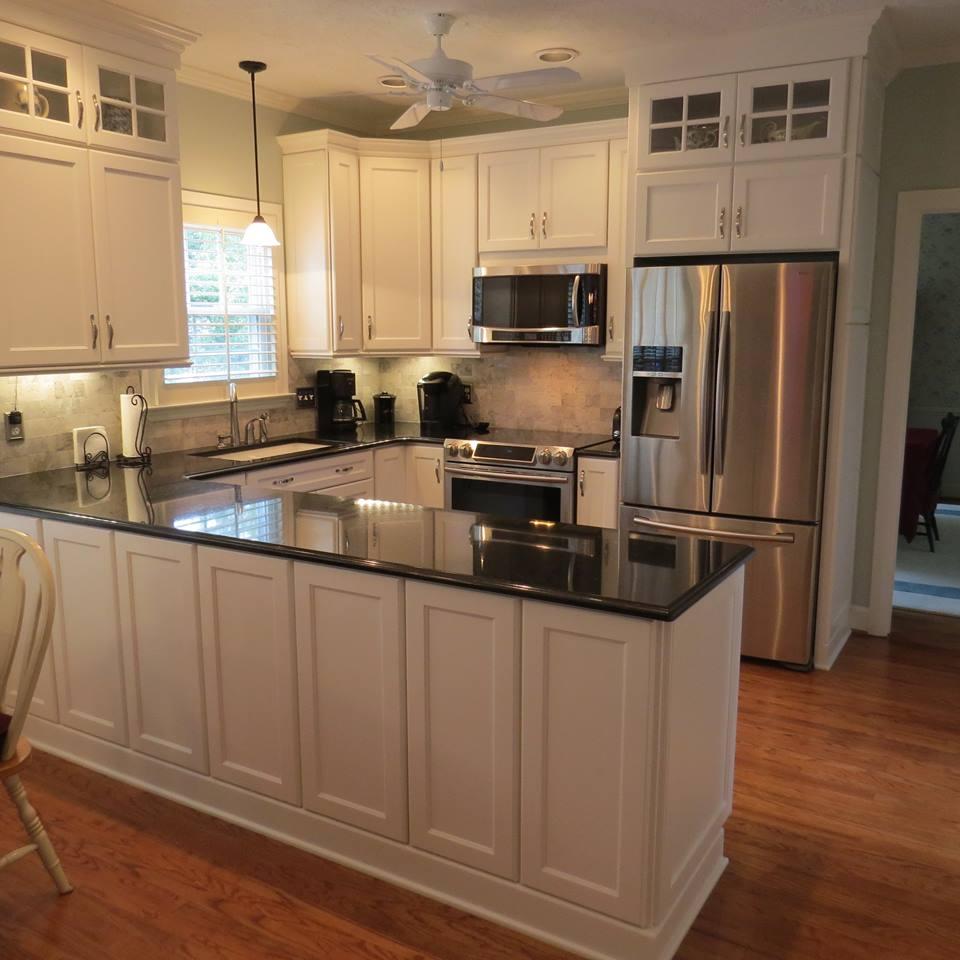 Remodeler\'s Warehouse Cabinet & Kitchen Remodeling Augusta, GA ...