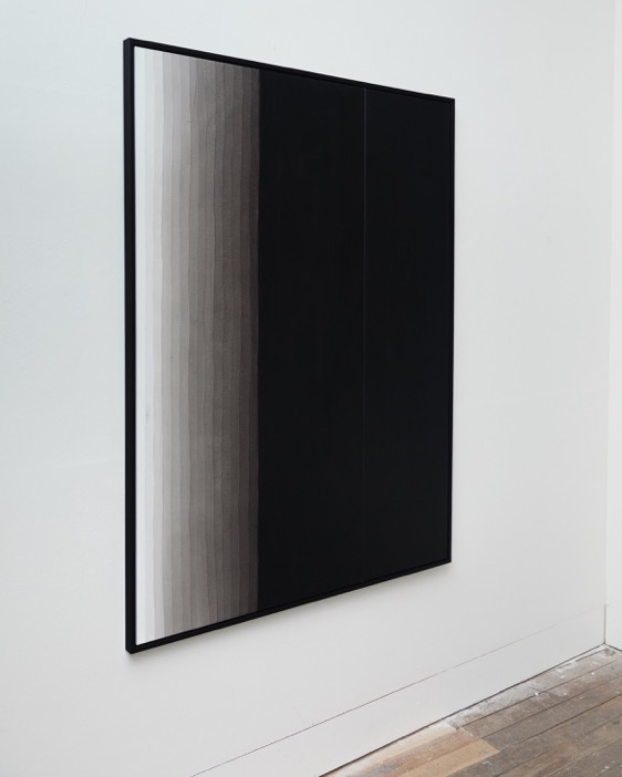 Into the Void - Installation View