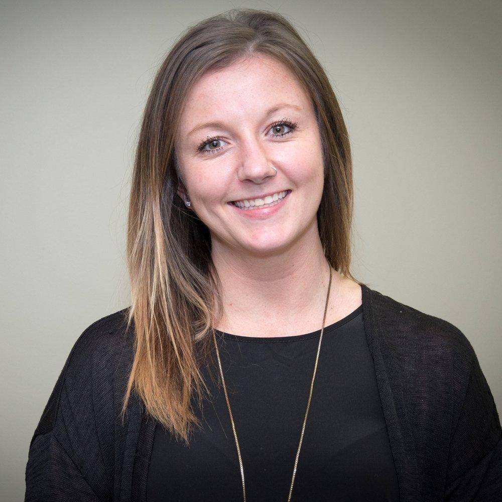 Member- Jena Callahan