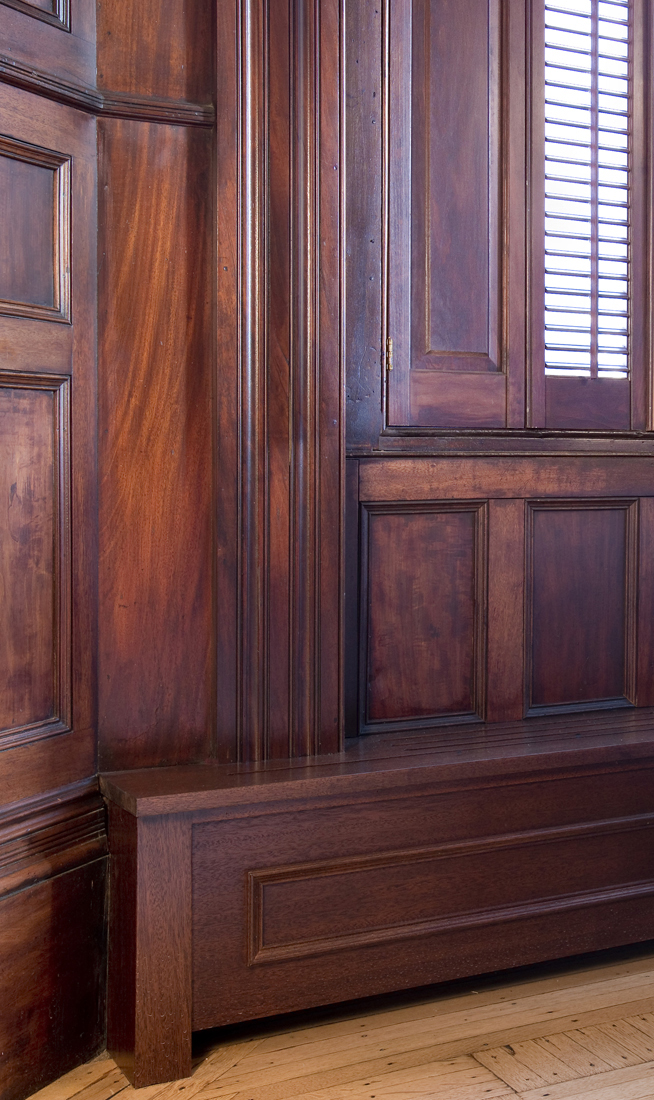 Millwork Solutions