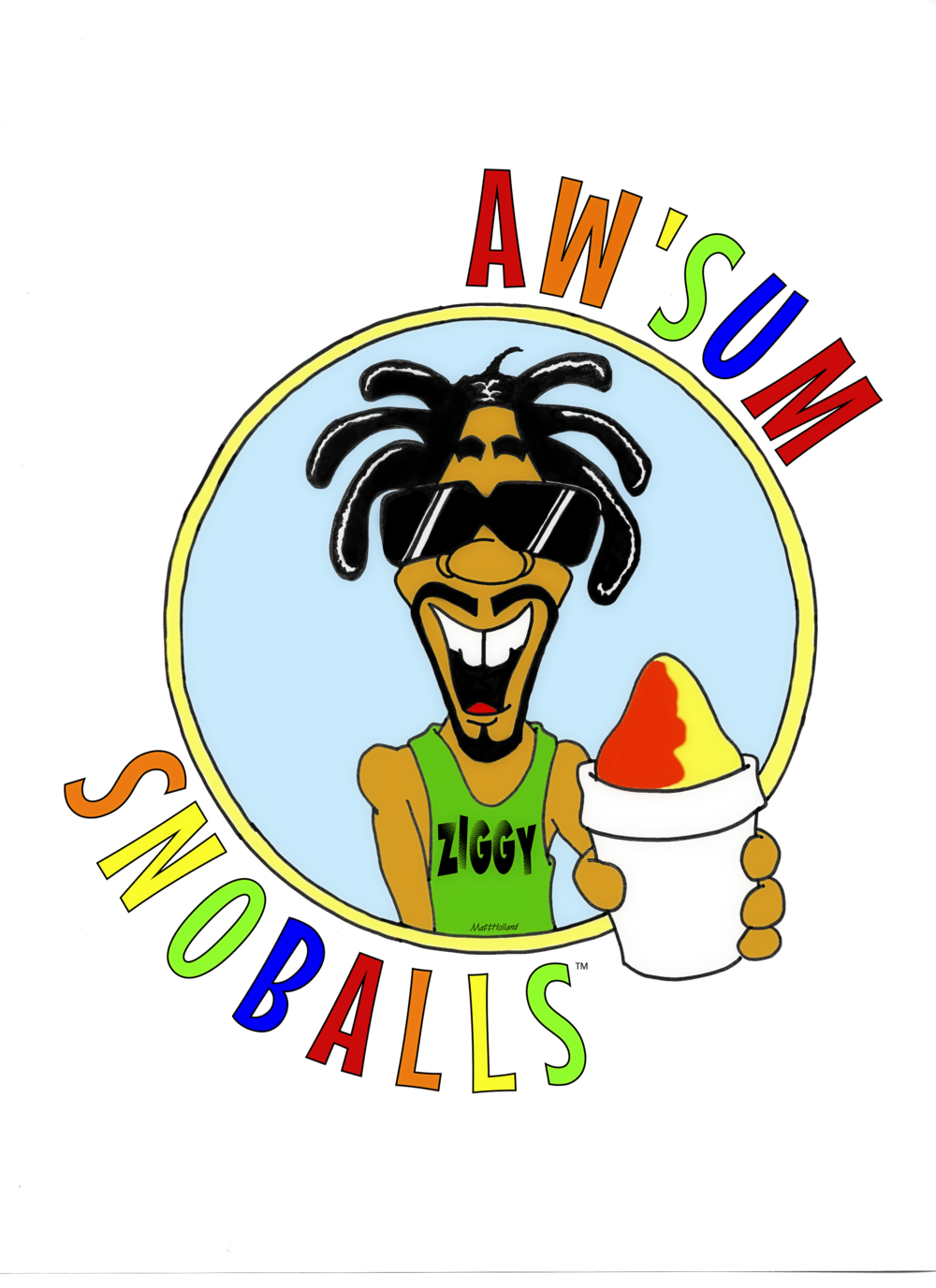 AW'sum Snoballs