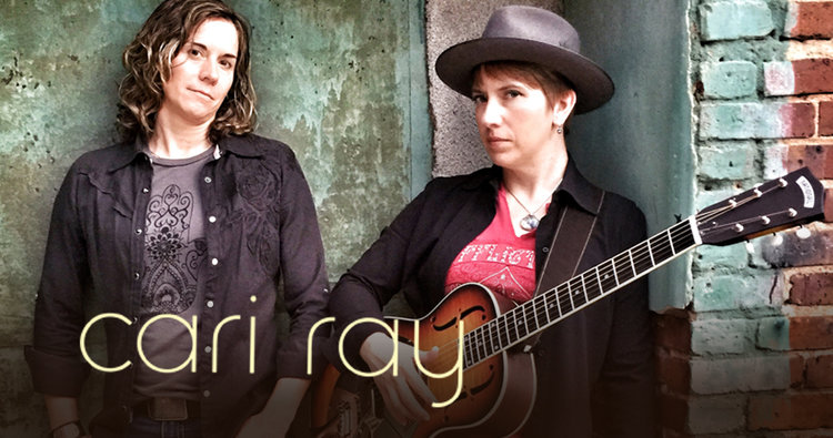 Image result for cari ray