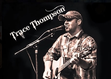 Trace Thompson on February 9, 2018