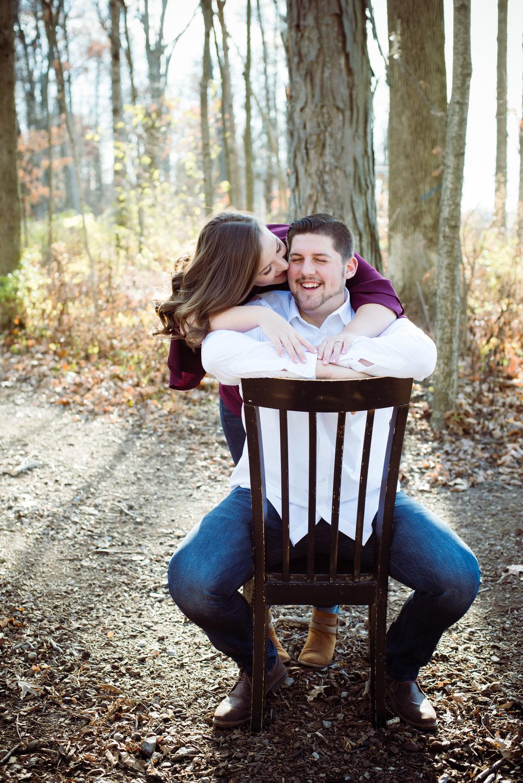 Brandon & Anna (ImagesByBlake.com)