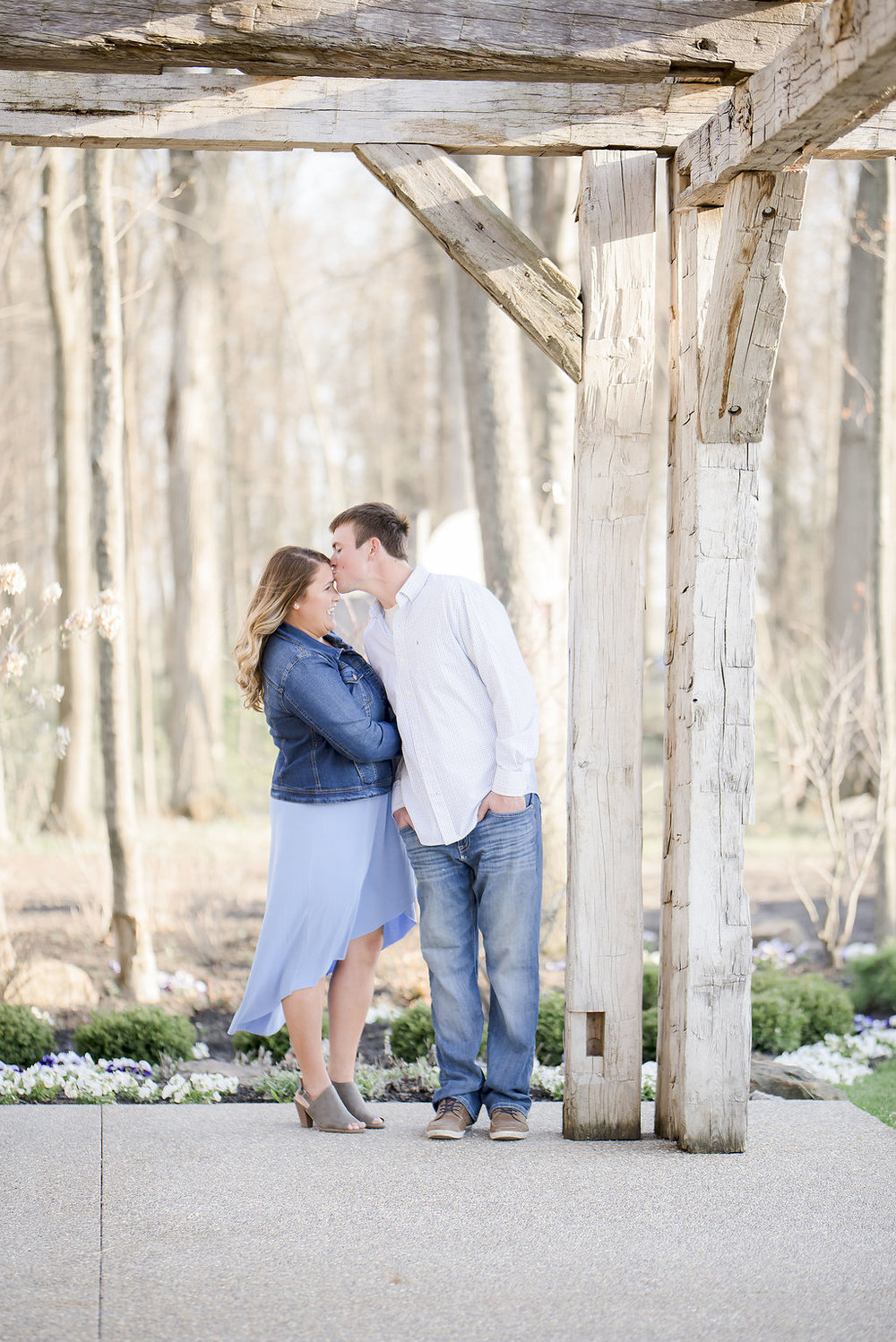 Chloe & Jared (by Maria McKenzie Photography)