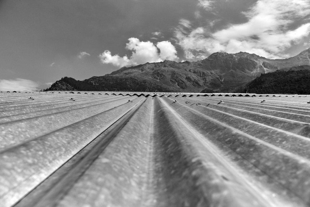 "Chitkul,Himachal Pradesh, India | Photograph | 24"" x 36"" | 2012"