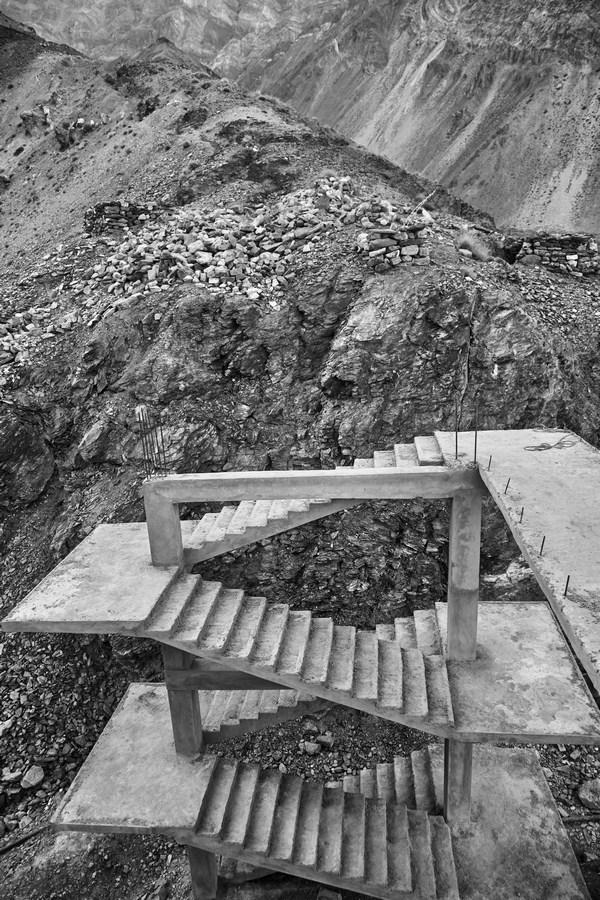 "Gue Village,Himachal Pradesh, India | Photograph | 12"" x 18"" | 2014"