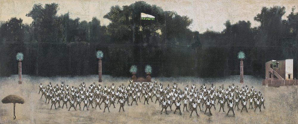 """Police Academy Bangalore 