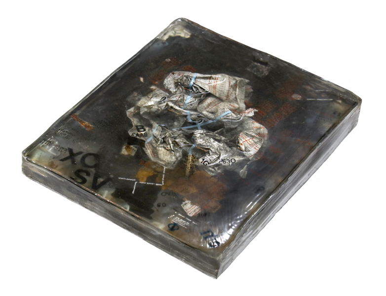 """Not in decay 