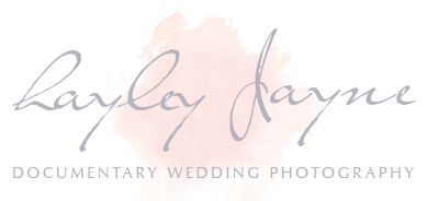 Wedding Photographer Essex | Hayley Jayne Photography