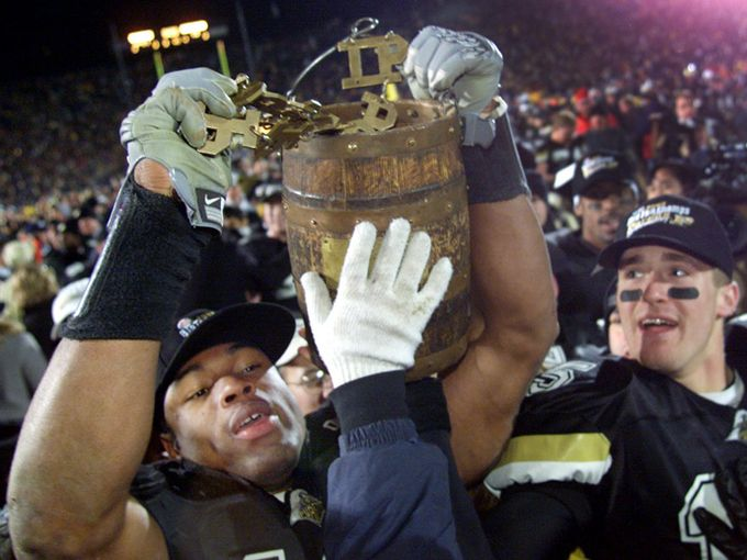 Brees Bucket
