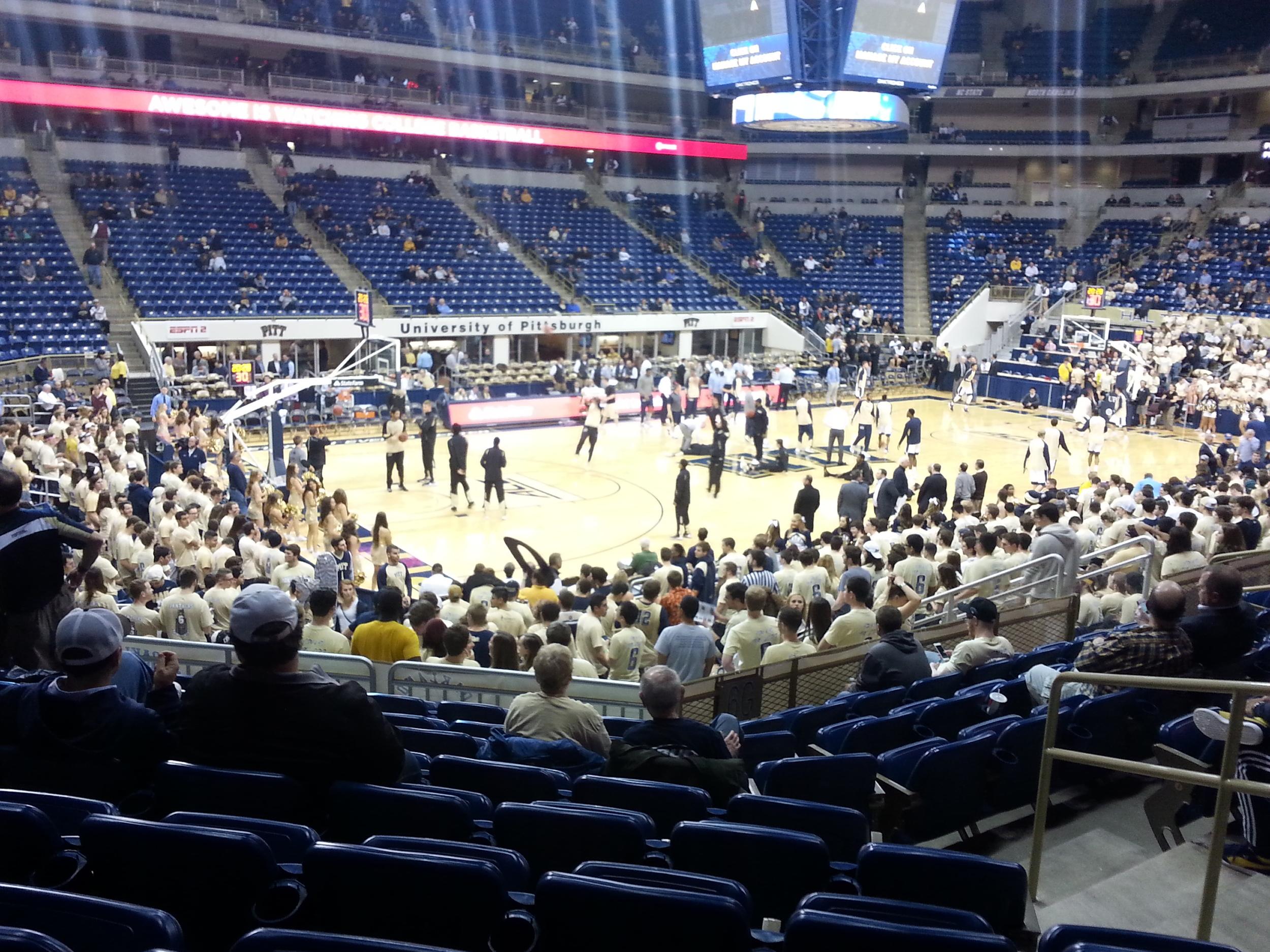 Pitt Purdue