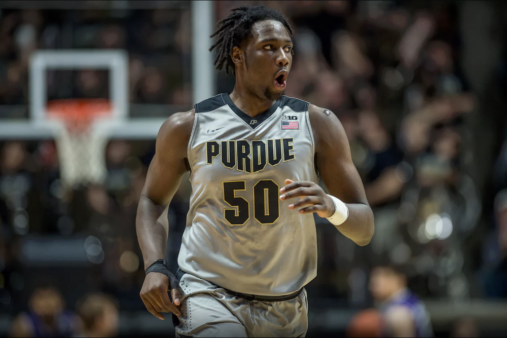 Swanigan+northwestern