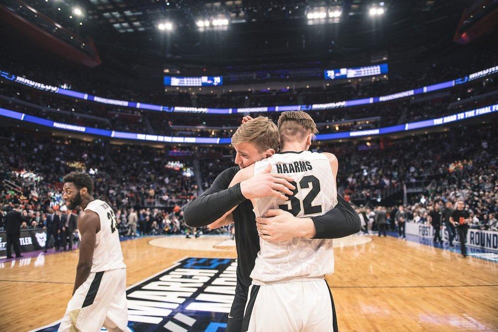 Haas+haarms+hug