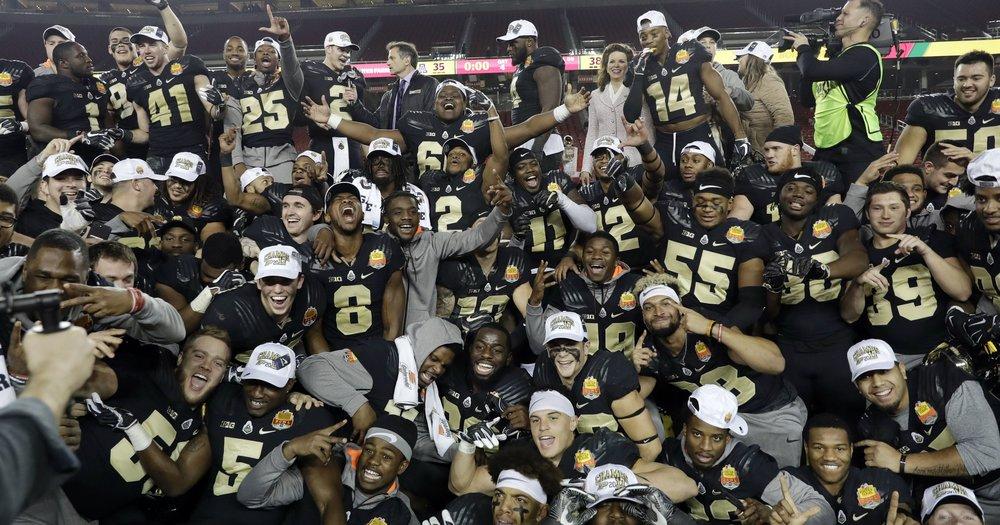 Purdue bowl win team photo.jpg