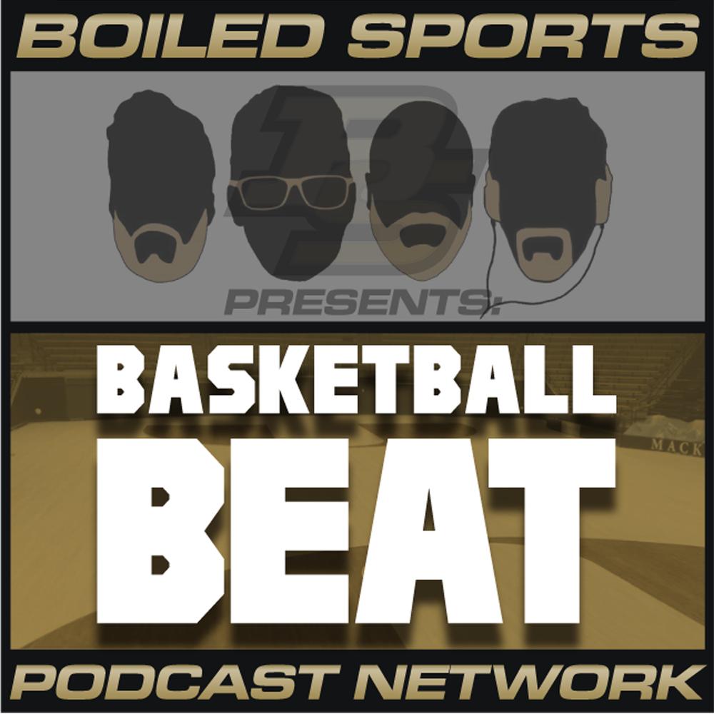Basketball Beat #74: BOOGIE WEEK, Carsen Edwards' NBA Draft Profile