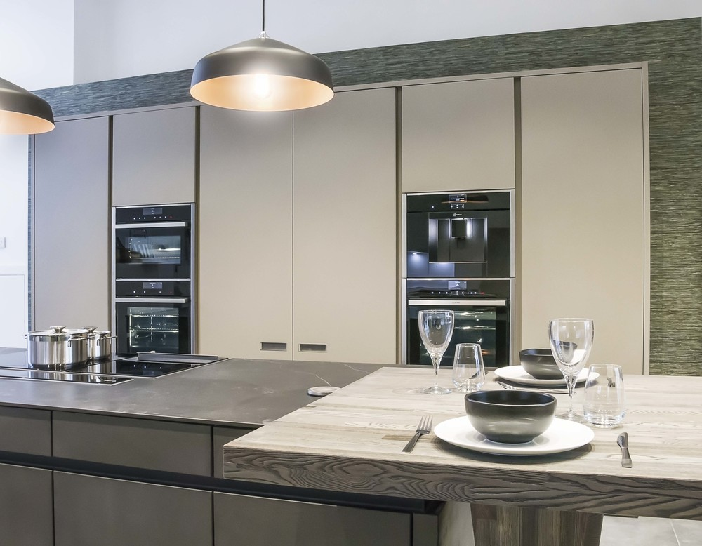 Contour Kitchens Studio