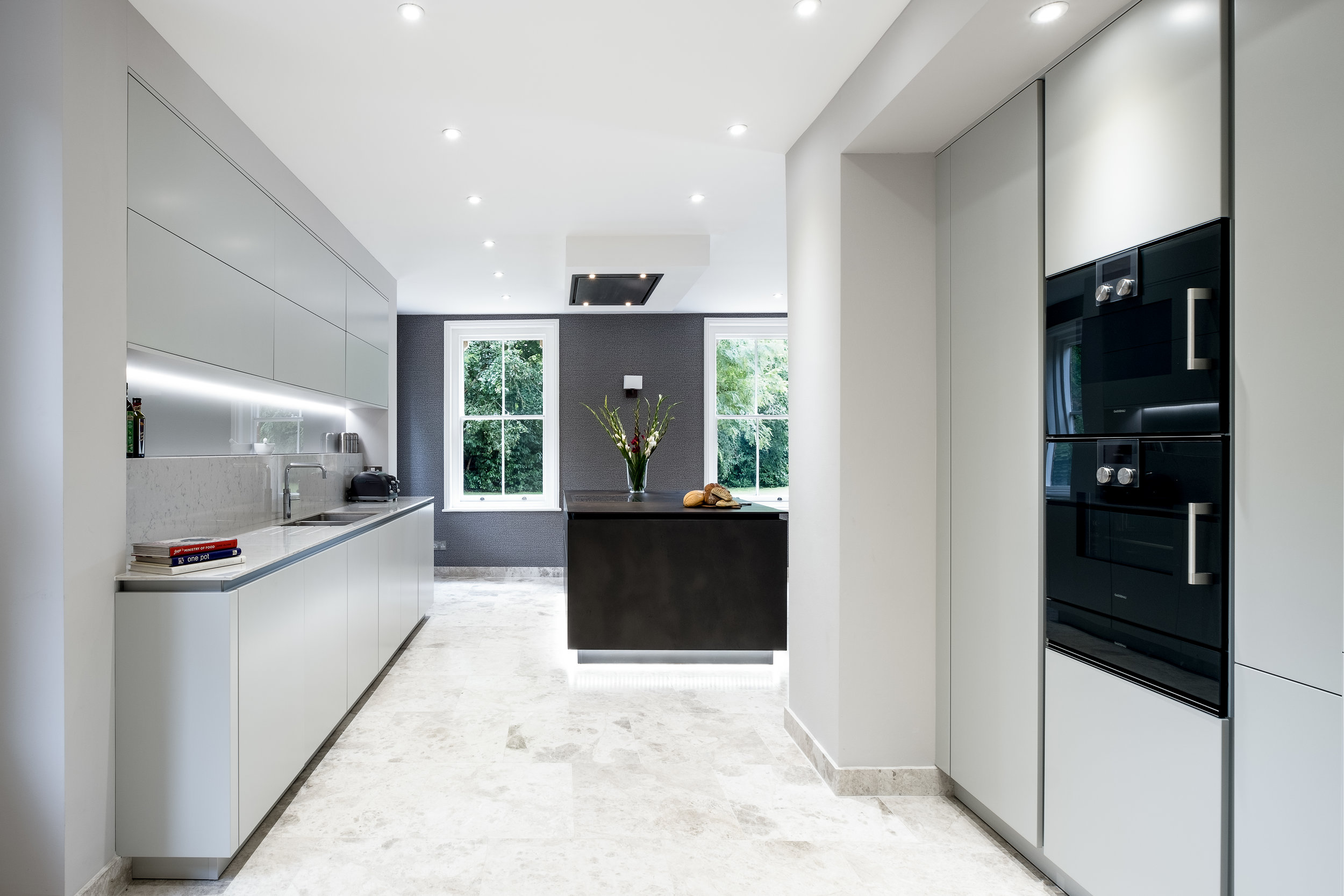Contour Latest News from Contour kitchens