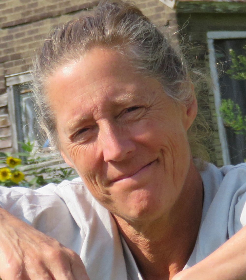 Tammi Sweet is a well- known herbal educator and co-director of the Heartstone Herbal School, Van Etten, NY.