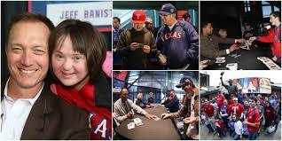 2018 Texas Rangers Fan Fest - January 20th 9am-3pmGlobe Life Park