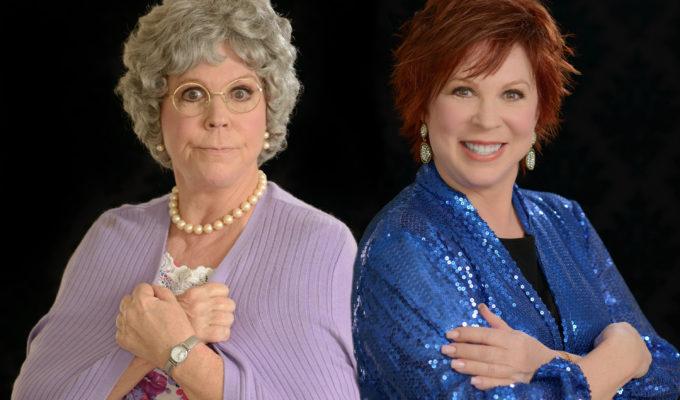 Vicki Lawrence & Mama - February 2nd at 7:30pm, Arlington Music Hall