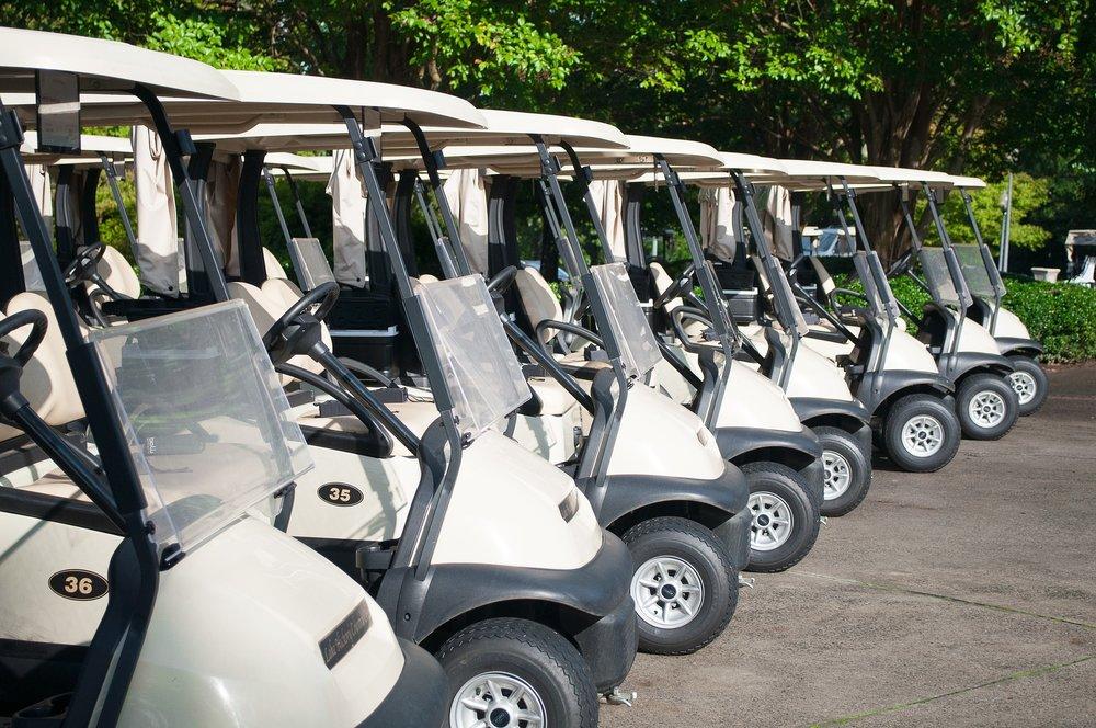 Midwest Veteran Golf Classic