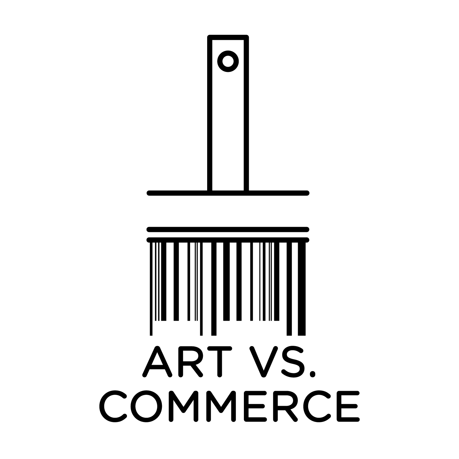 Art vs. Commerce Podcast