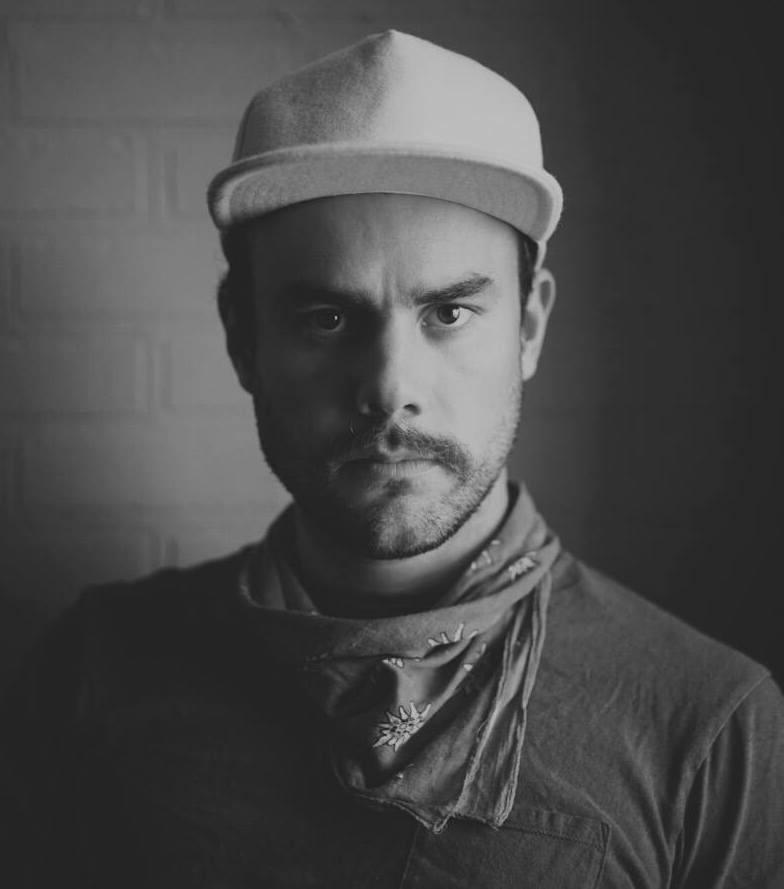 Episode 38 - Adam Newport-Berra — Art vs  Commerce Podcast