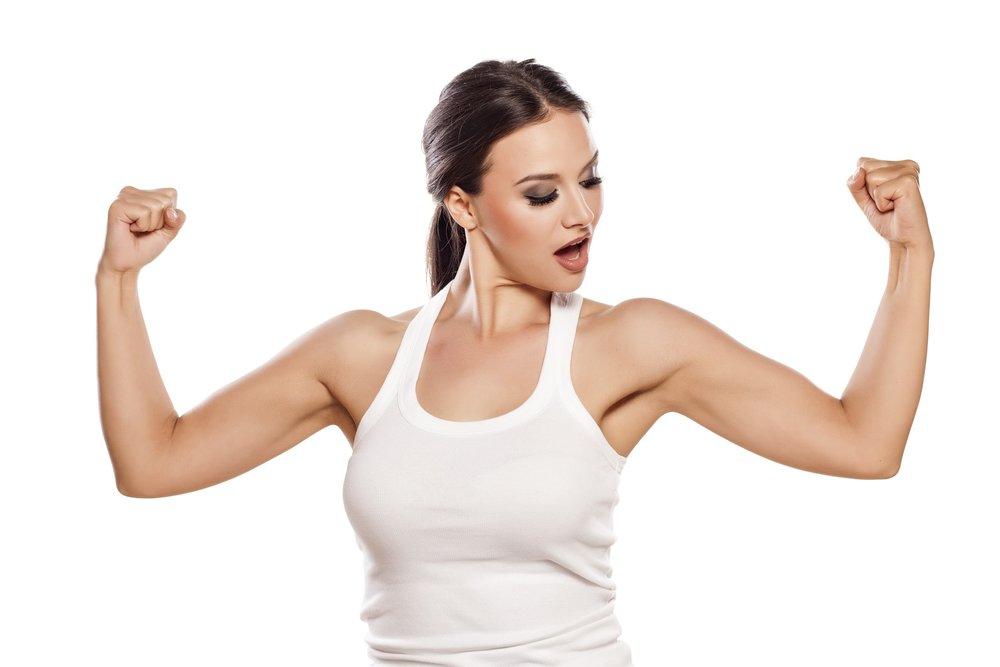 Le lifting des bras - La brachioplastie permet d'affiner les bras, de leur redonner une nouvelle jeunesse et une belle tonicité.