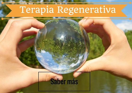 terapia regerativa