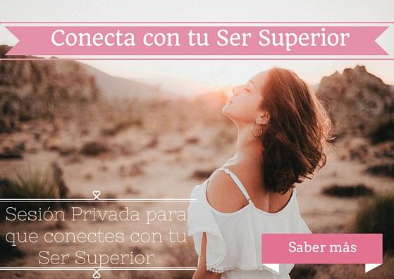 conexión con Ser Superior