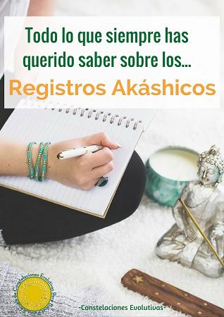 Registros Akashicos