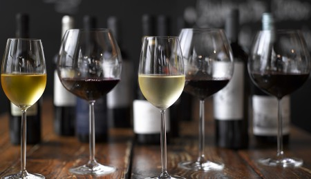 Sat 13th Apr - A choice of tastings at our afternoon Masterclasses