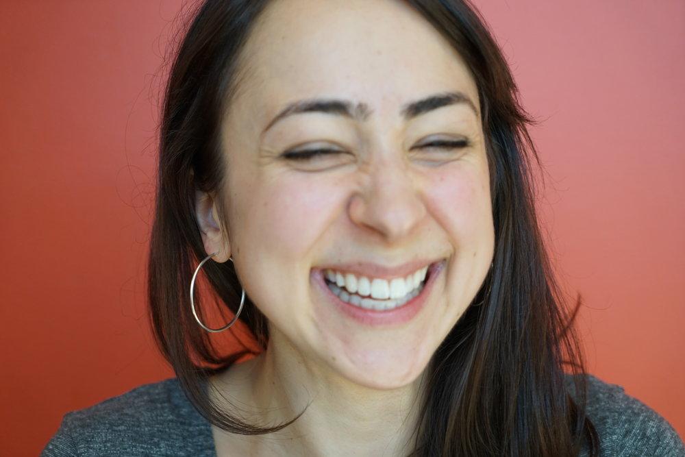Simone Wren Partnership Manager - Social Venture Partners Based:Portland