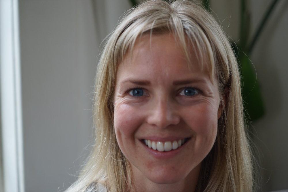 Allison Audrey Founder - Sangre de Fruta Based:Vancouver